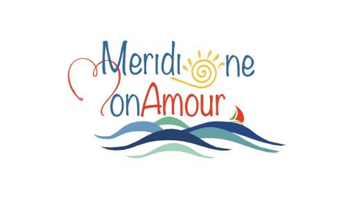 realizzazione logo meridione mon amour