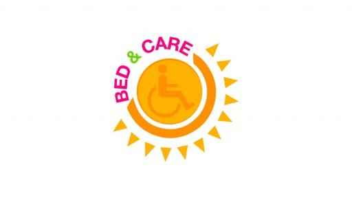logo e brand identity per bed&care