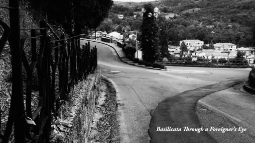 Basilicata Through a Foreigner's Eye copia
